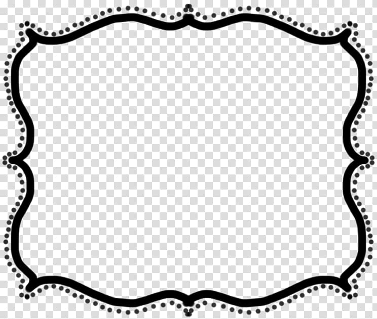 Rectangular black frame illustration, Frames , simple frame.