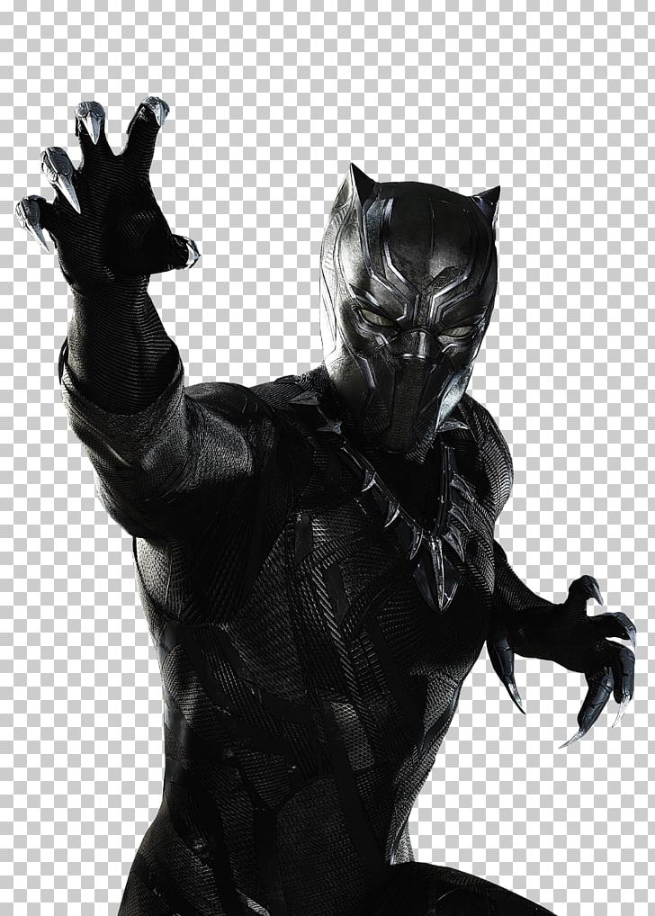 Black Panther Black Widow Wakanda PNG, Clipart, Black And.