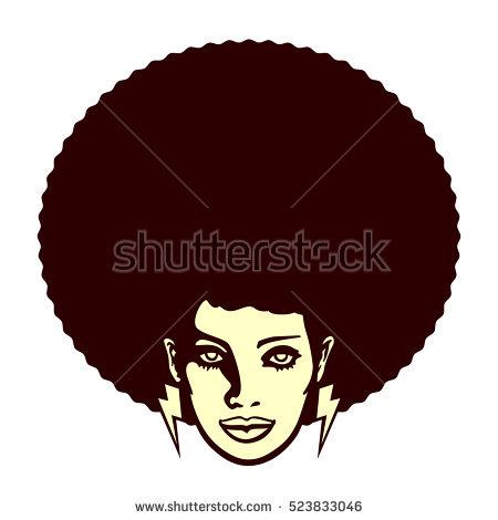 Afro Stock Images, Royalty.