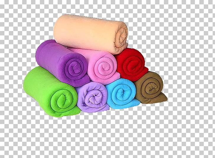 Towel Textile Blanket Microfiber Polar fleece, Autumn and.