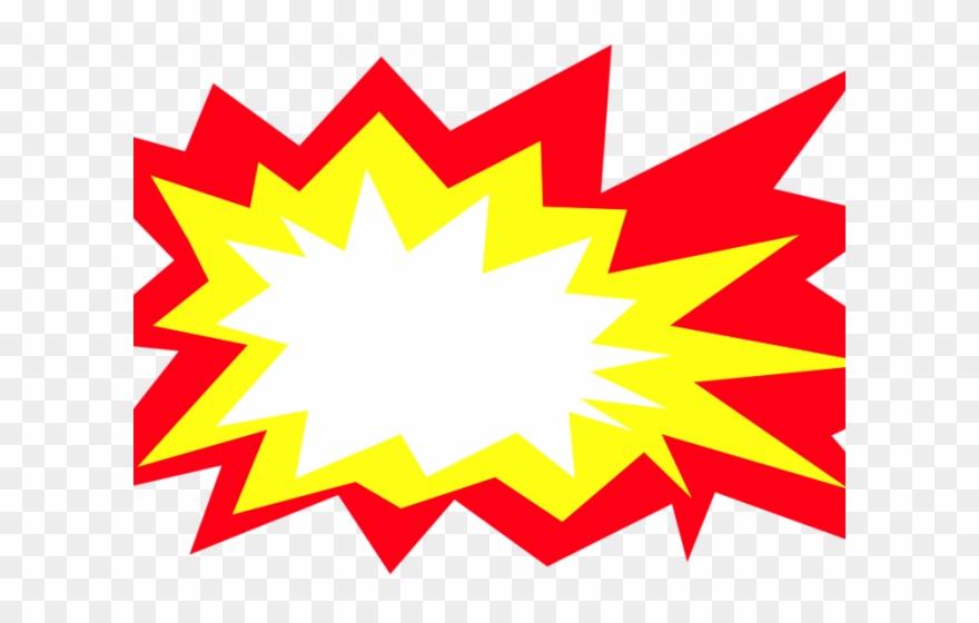 Starburst Clipart Blast Off.