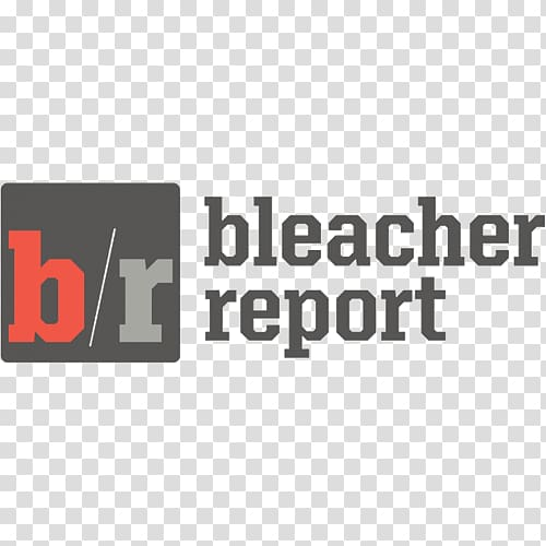 Bleacher Report Logo Sport Elixir Advertising, Bleachers.