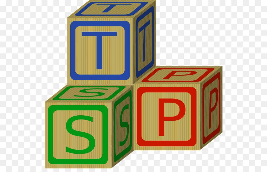 Toy block Block letters Clip art.