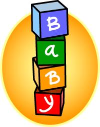Blocks clip art.