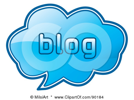 Free Clip Art for Blogs.