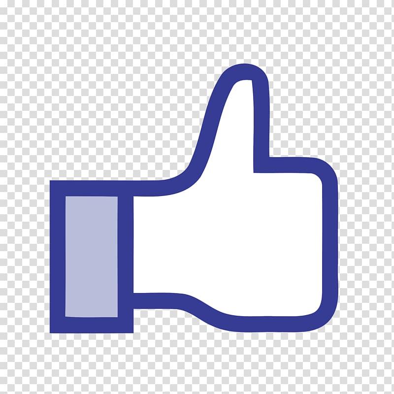 Facebook like logo, Facebook like button Blog , logo.