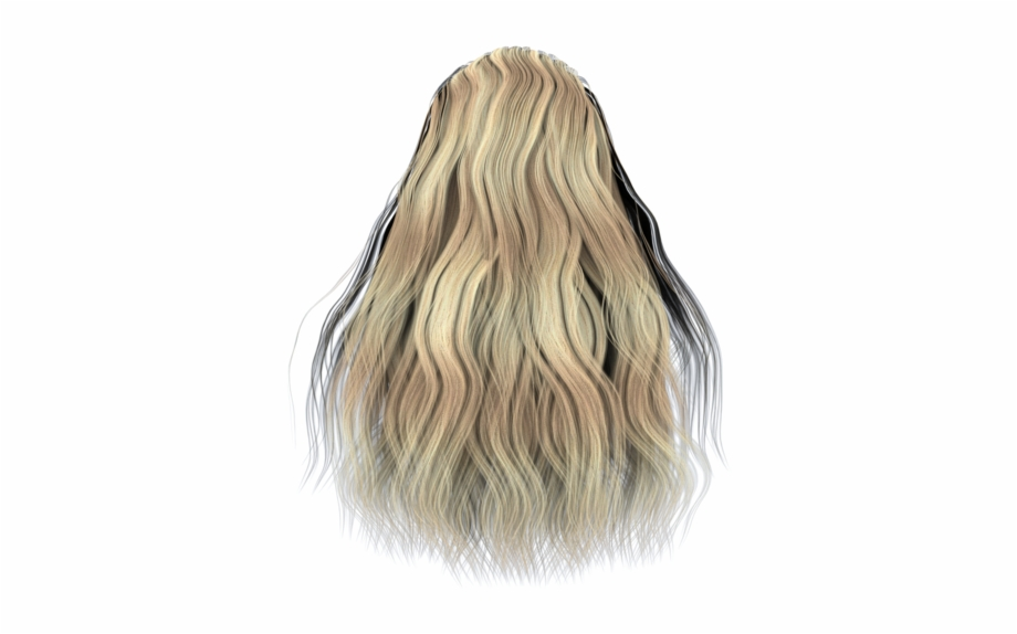 Blonde Hair Png Free PNG Images & Clipart Download #23528.