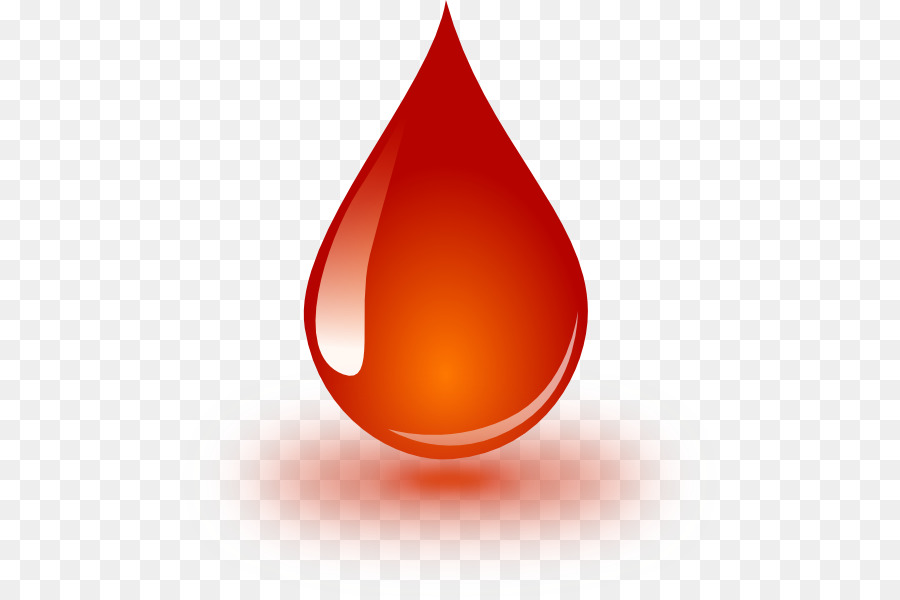Blood Drop clipart.