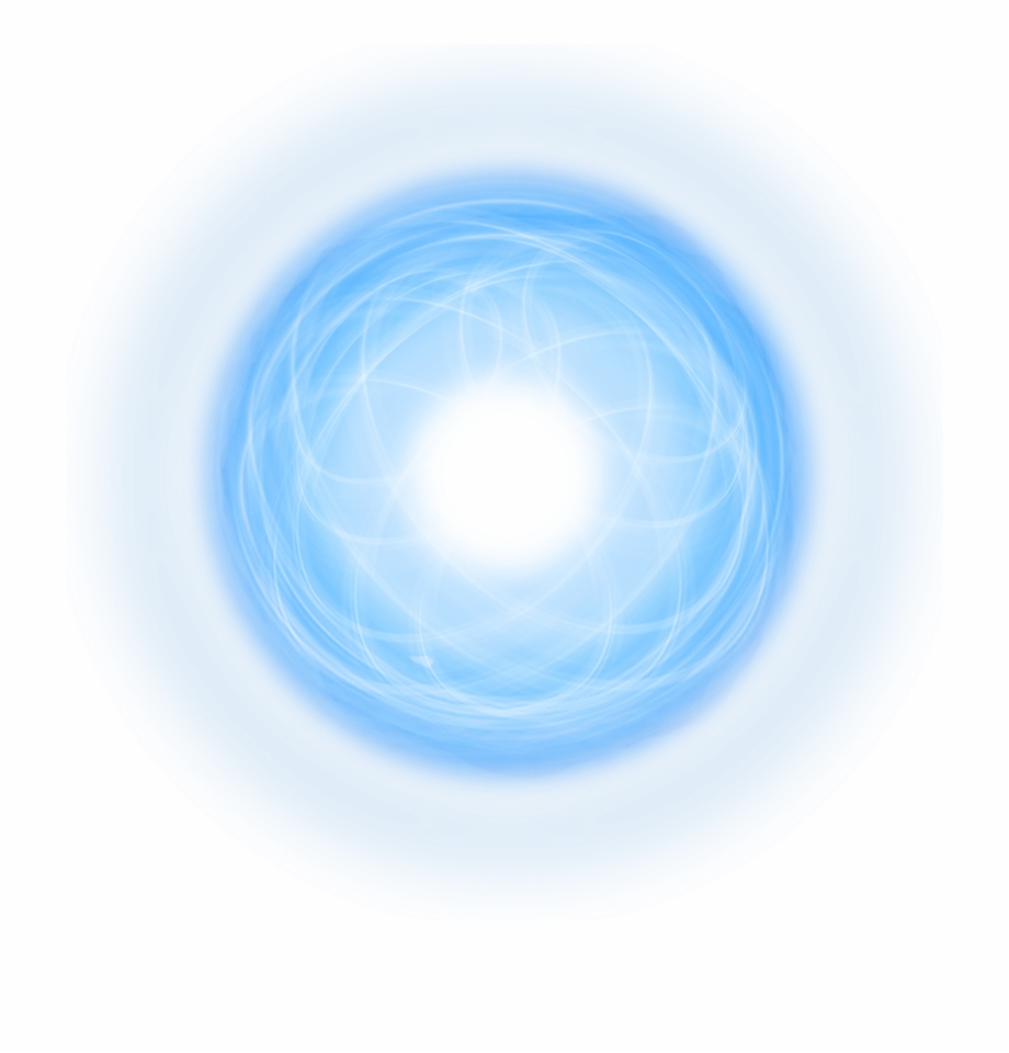 Effect Light Ball Transparent Magic Effects Png.