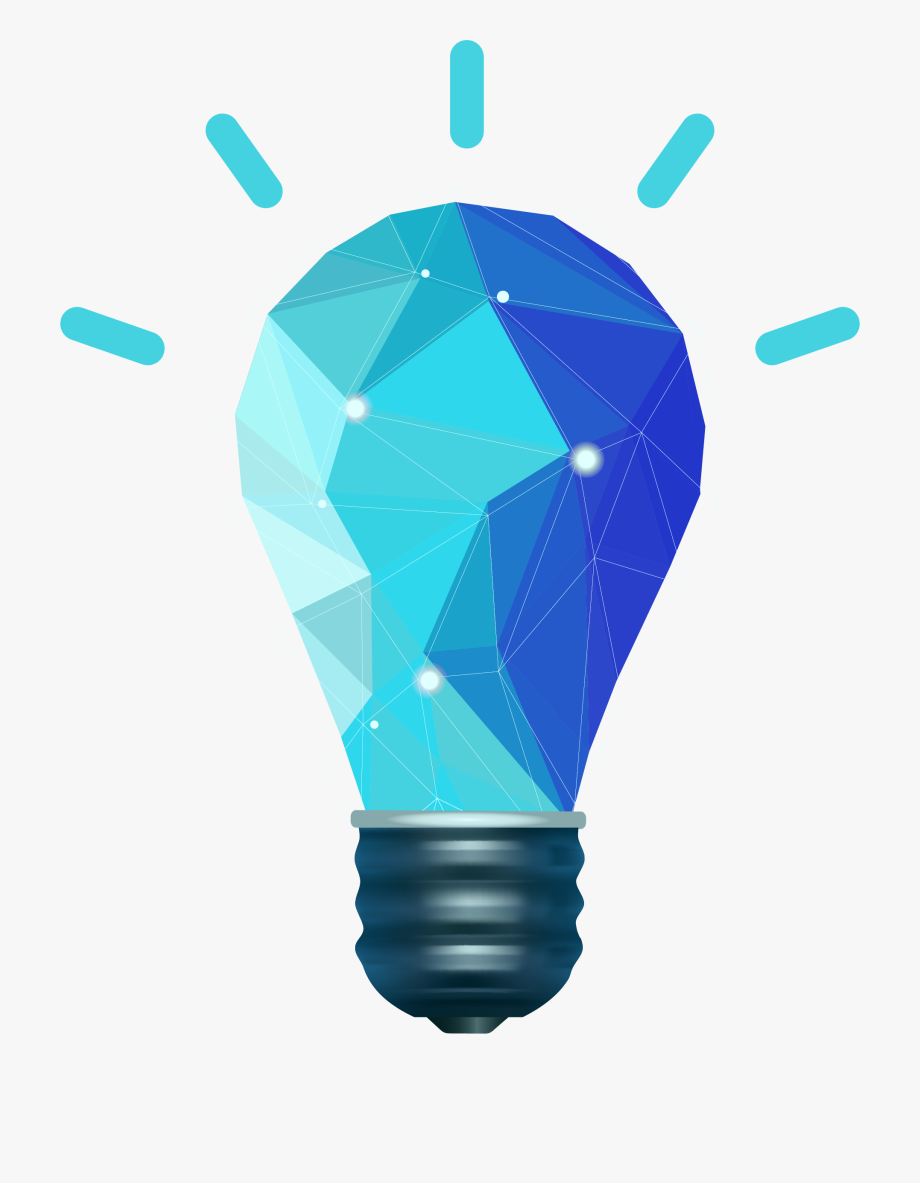 Light Bulb Clipart Png Image.