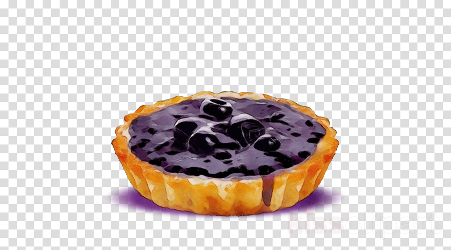 food dish blueberry pie baked goods pie clipart.