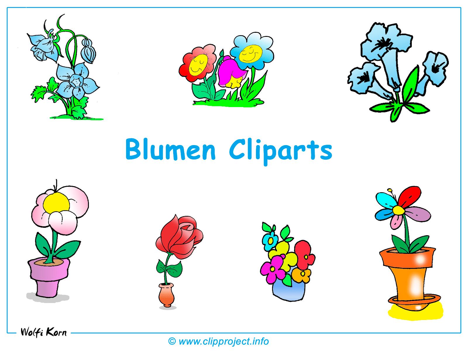 Clipart blumen geburtstag kostenlos 1 » Clipart Portal.