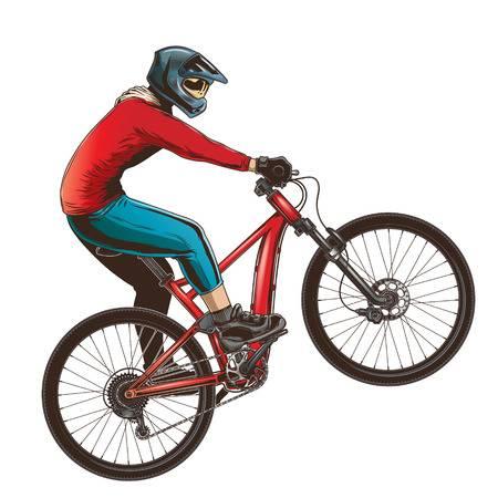 2,645 Bmx Bike Stock Vector Illustration And Royalty Free Bmx Bike.