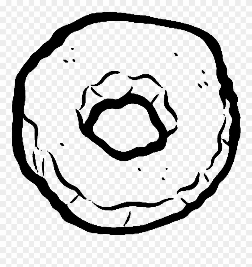 Doughnut Emblem Bo.