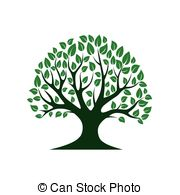 Bo tree Clipart Vector and Illustration. 50 Bo tree clip art vector.