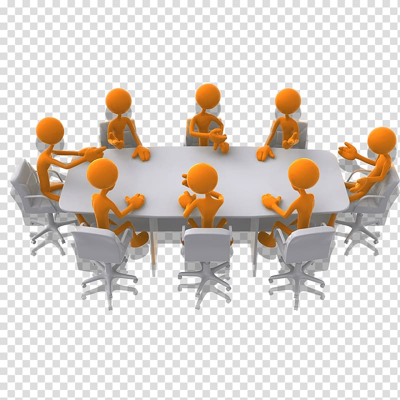 People sitting on chair beside table , Board of directors.