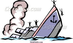Similiar Sinking Pirate Ship Clip Art Keywords.