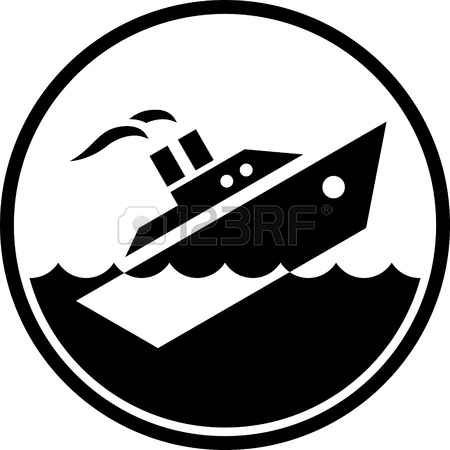 260 Sinking Ship Stock Vector Illustration And Royalty Free.