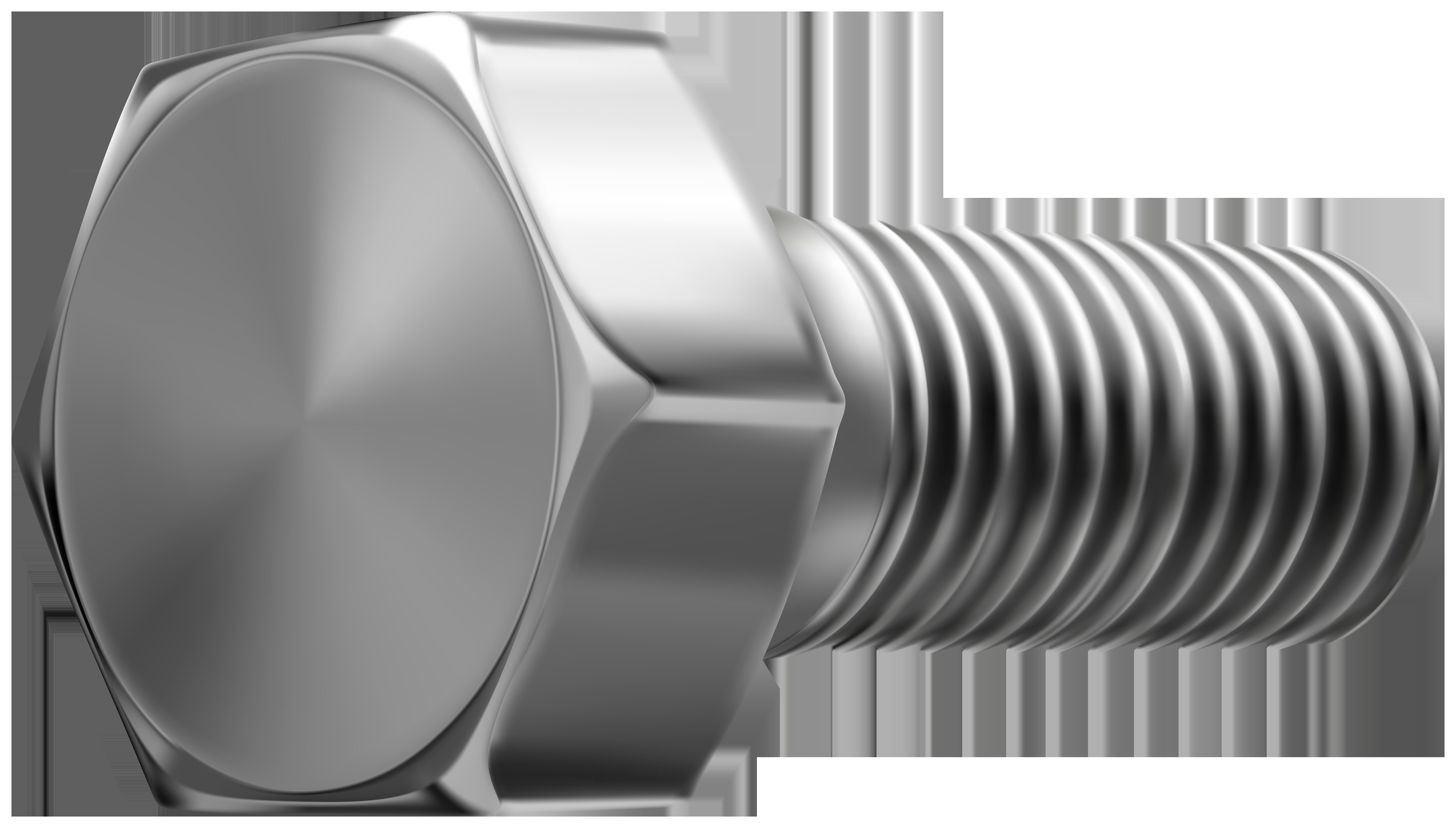 Bolt PNG Clipart Image.