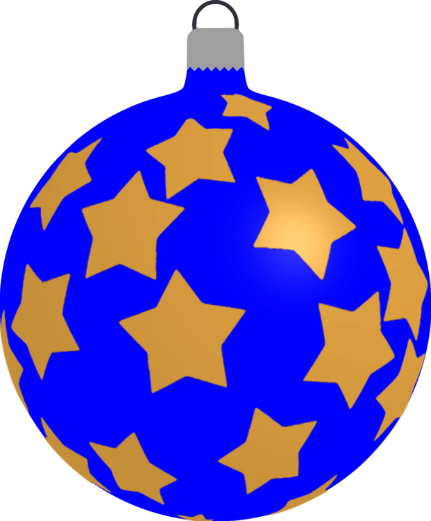 Christmas Ornament,Tree,Electric Blue PNG Clipart.