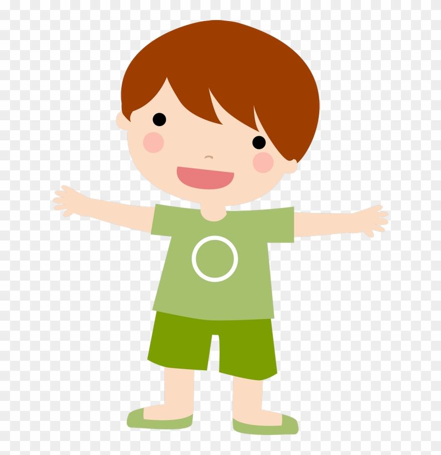 Bonecos * Meninos Kids Clip Art, Kids Diy, Kindergarten.