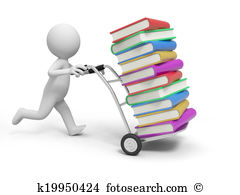 Book cart Illustrations and Clip Art. 207 book cart royalty free.