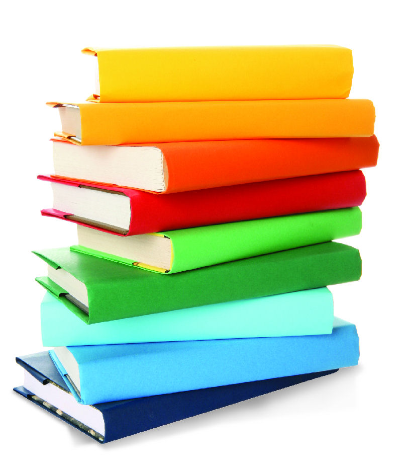 Free STACK OF BOOKS, Download Free Clip Art, Free Clip Art.