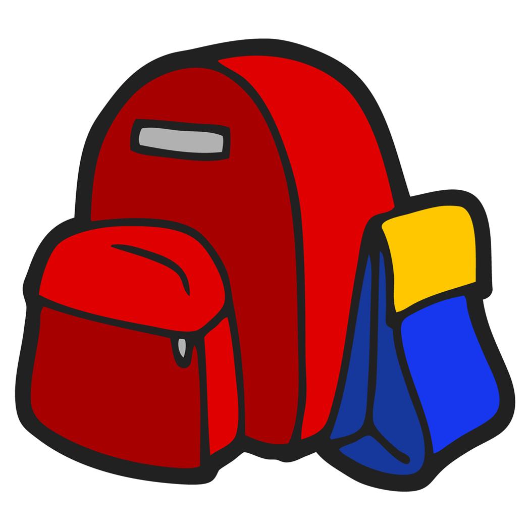 Bookbag clipart clip art, Bookbag clip art Transparent FREE.