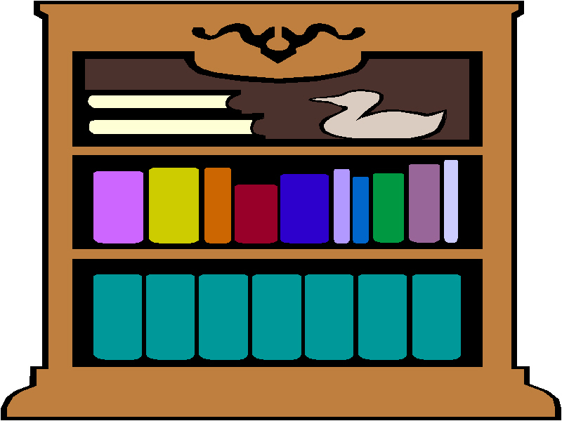 Bookcase Images.
