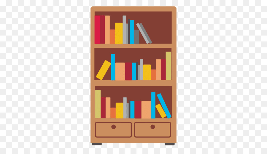 clipart bookshelf 20 free Cliparts | Download images on ...