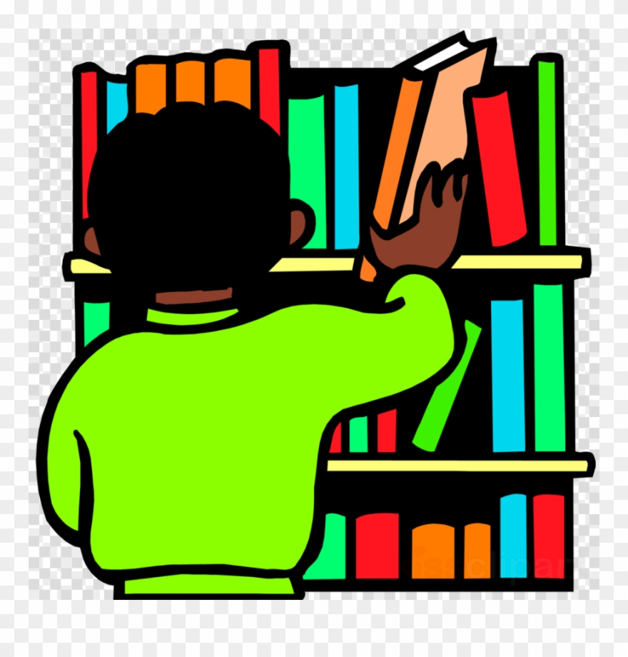 Putting Books On Shelves Clipart Shelf Clip Art.