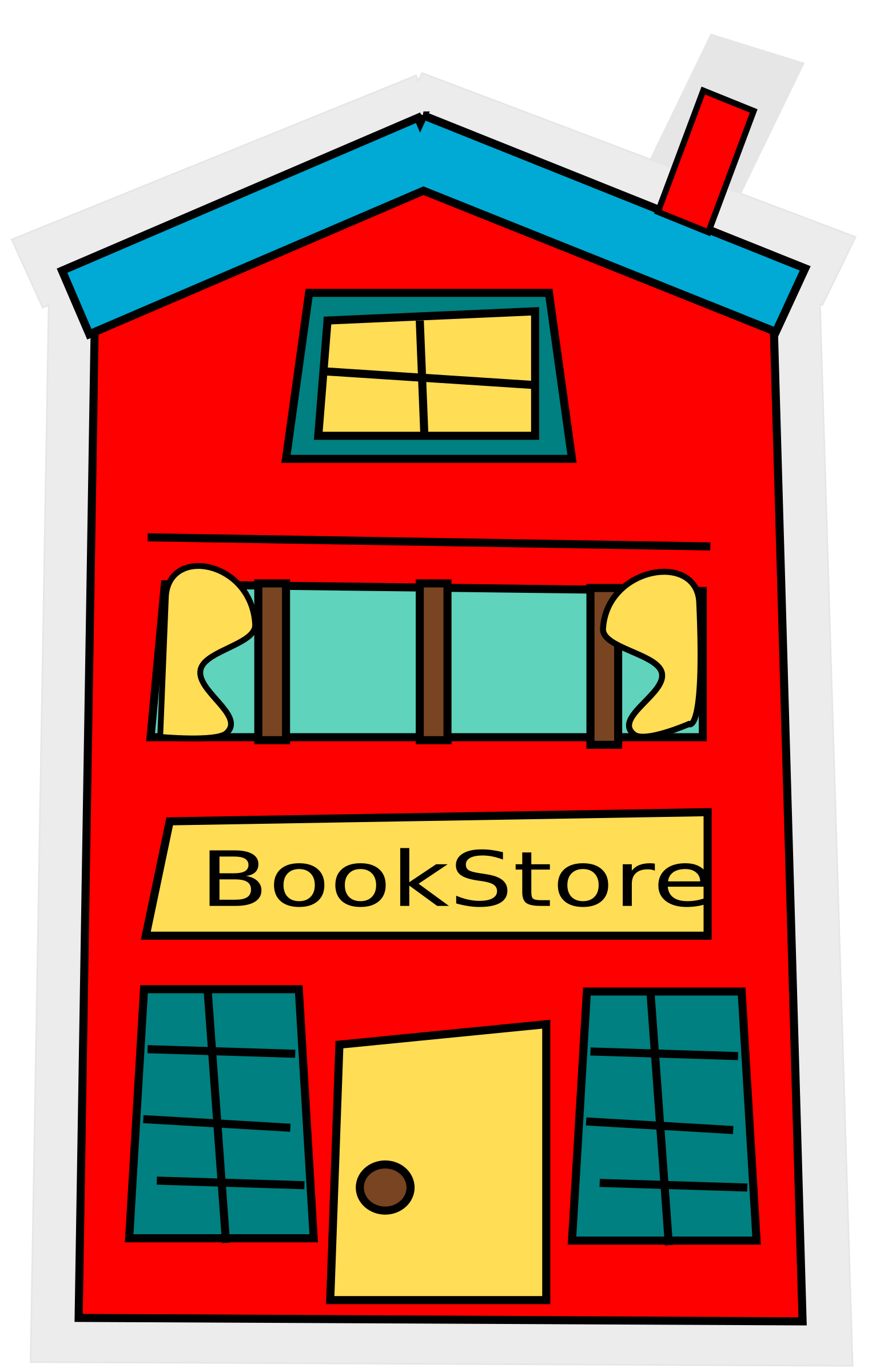 Free Cartoon Books Cliparts, Download Free Clip Art, Free.