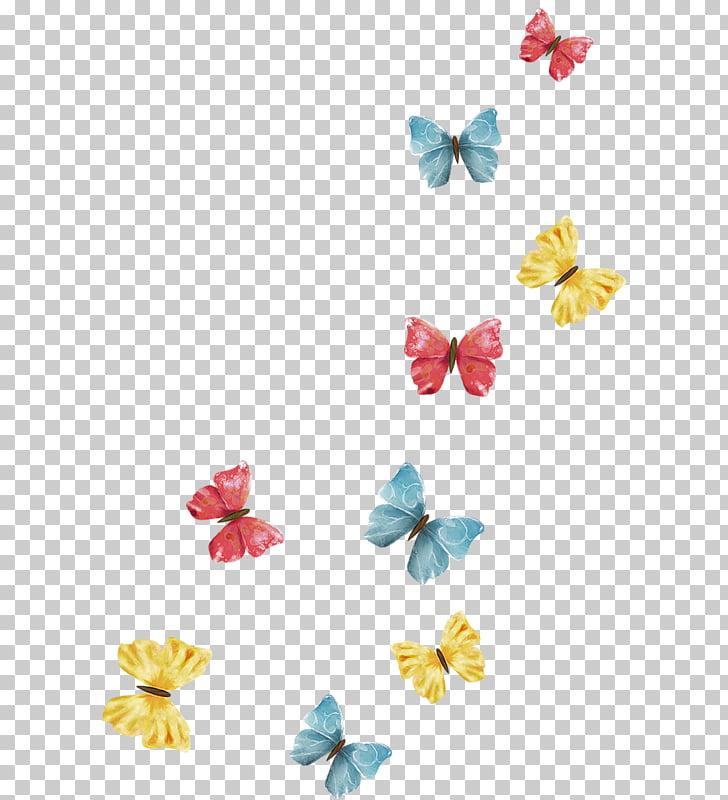 Borboleta Flower Portable Network Graphics Petal Theme.
