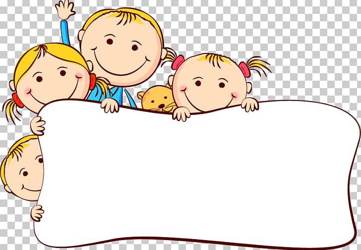 Child PNG, Clipart, Border Frame, Cartoon, Christmas Frame.