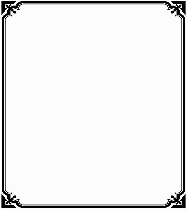 Simple Line Border Clipart Panda Free Clipart Images.