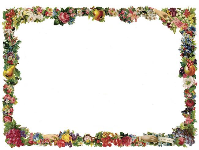 Free Food Frame Cliparts, Download Free Clip Art, Free Clip.