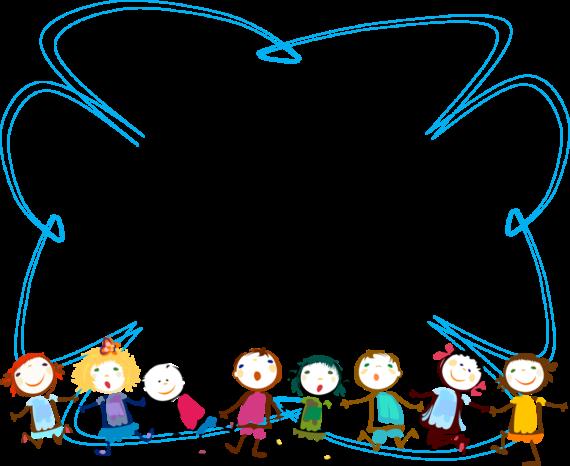Free Clip art of Kids Clipart Border #2317 Best Clip Art Borders.