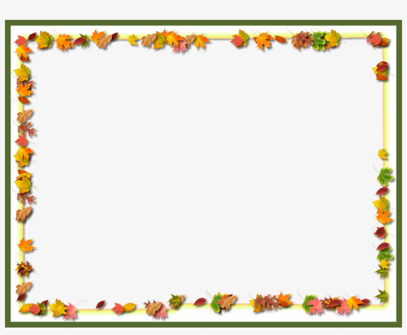 Awesome Thanksgiving Clipart Border Of Garlic B Png.