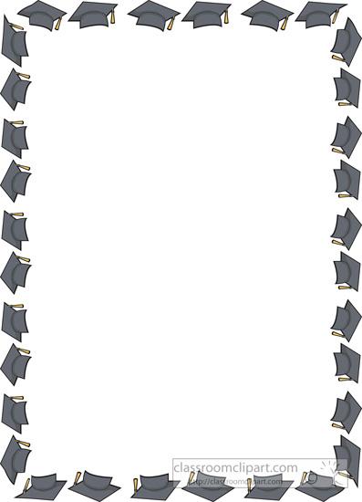 Free Graduation Borders Free, Download Free Clip Art, Free.