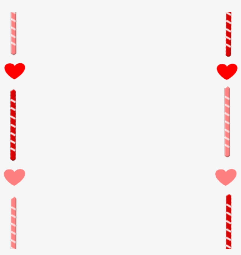 Valentines Borders Clip Art Day Border Clipart Animations.