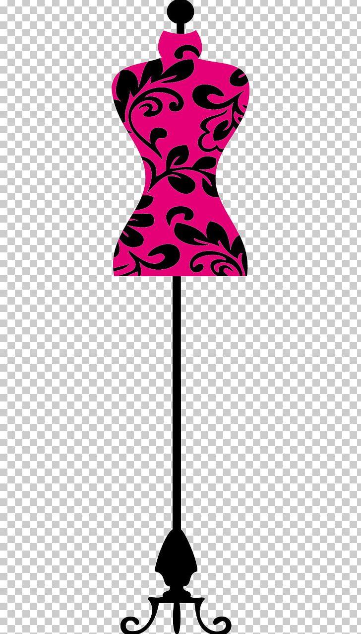 Pink M Line Mannequin PNG, Clipart, Boutique, Clip Art.