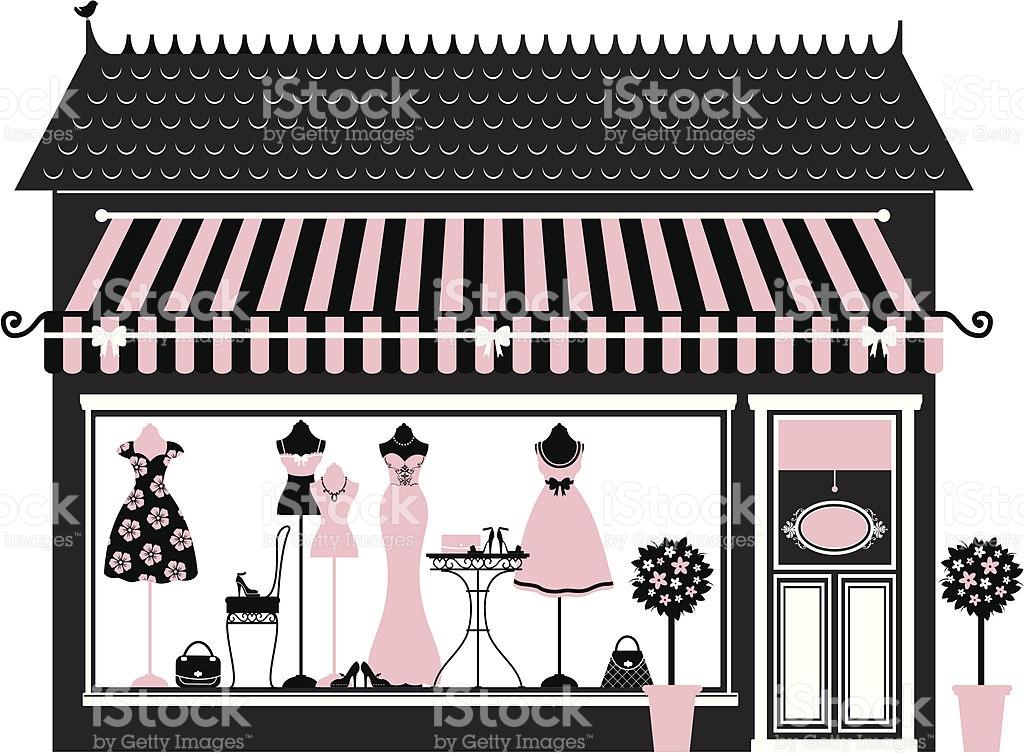 Free Fashion Boutique Cliparts, Download Free Clip Art, Free.