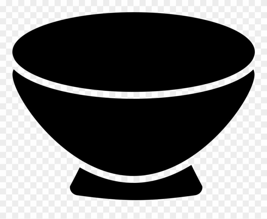 Empty Bowl Png Clipart (#2377901).