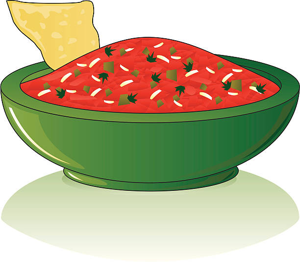 Bowl Of Chili Clipart.