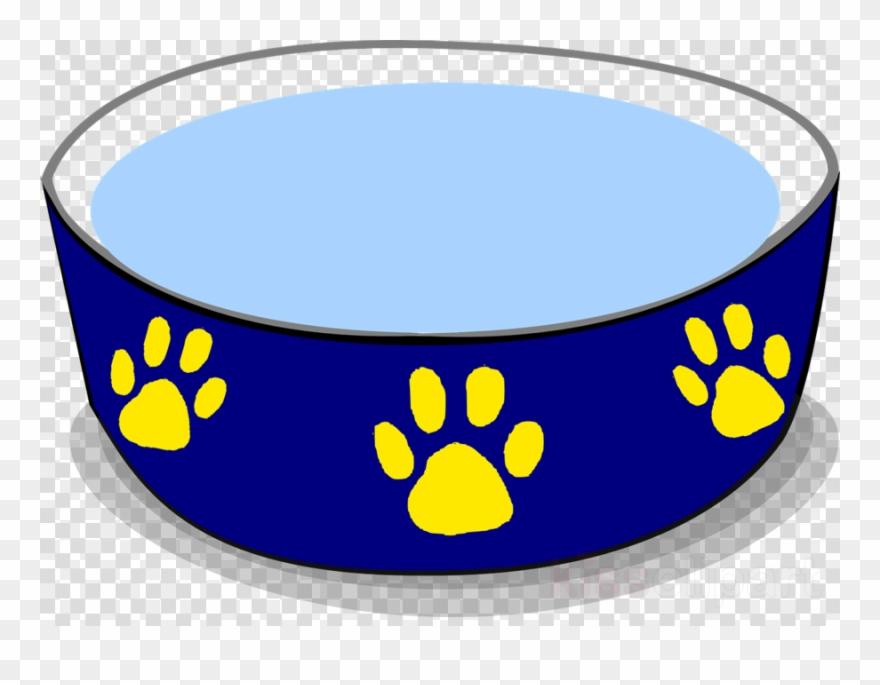 Dog Water Bowl Clipart Dog Food Clip Art.