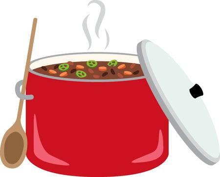 Clipart bowl of chili 5 » Clipart Station.
