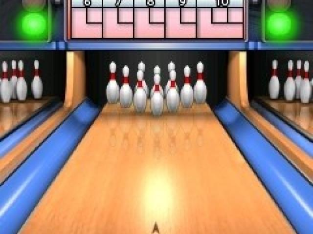 Bowling Alley Clipart 10.