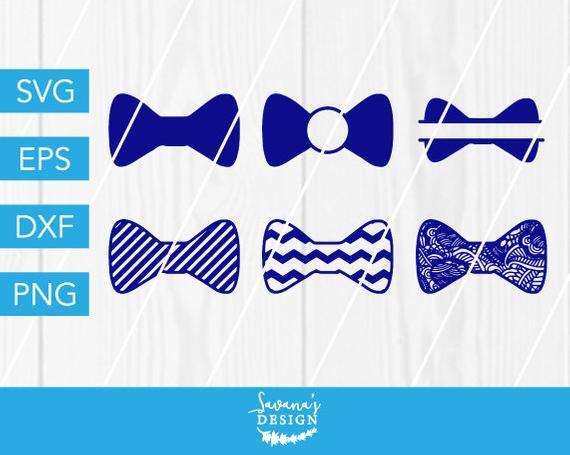 Bow Tie SVG, Tuxedo SVG, Tie SVG, Bow Tie, Bow Tie Clipart, Bowtie.