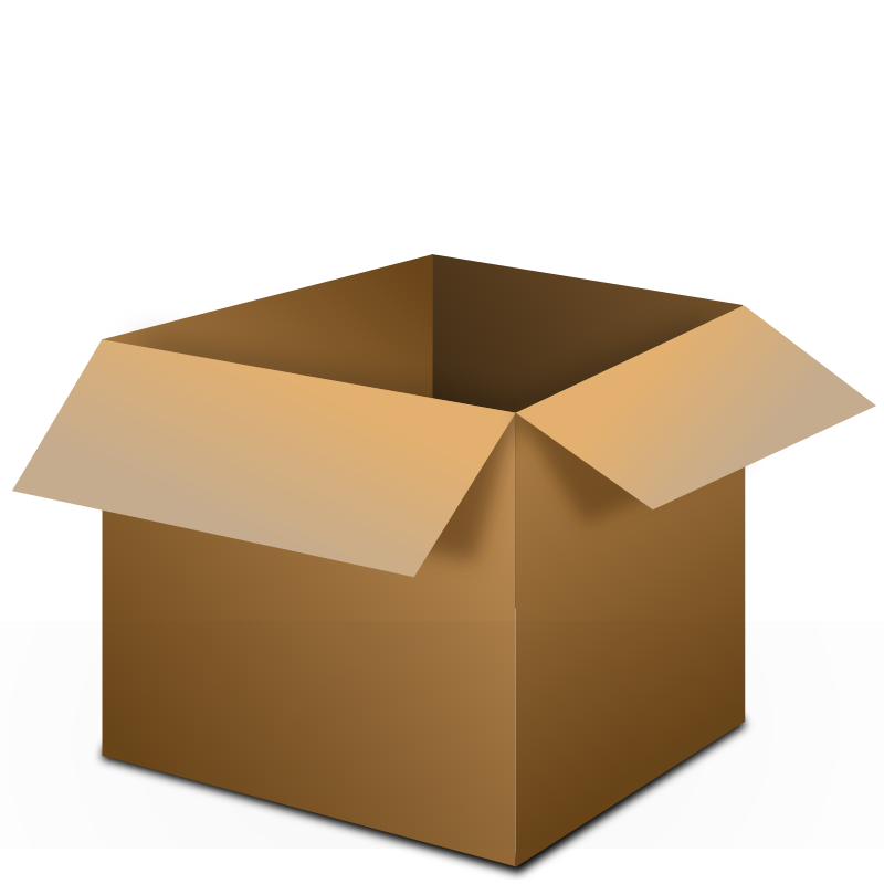 Free Boxes Cliparts, Download Free Clip Art, Free Clip Art.