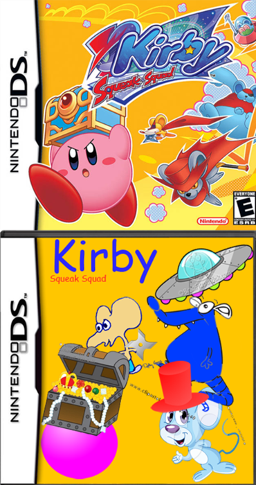 30 Video Game Box Art Recreations Using Only Clip Art and.